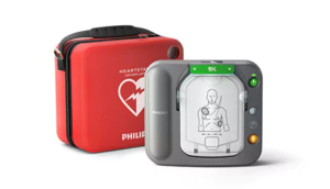 なかうち泌尿器科クリニック AED
